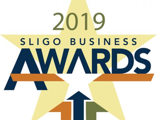 Strand Campus Nominated for Sligo Business Awards