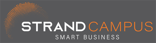 Strand Campus Logo